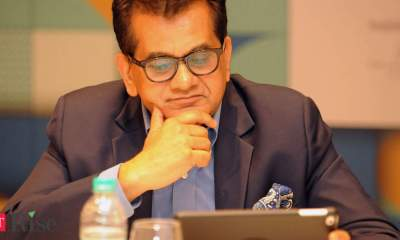 India must become a key exporting nation: Amitabh Kant, CEO, Niti Aayog