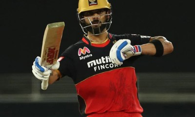 IPL 2020, CSK vs RCB: Virat Kohli Puts On Masterclass As Clinical RCB Outclass CSK