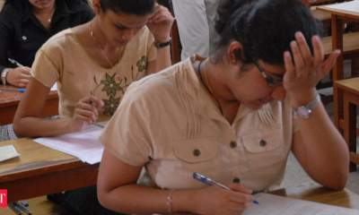 Another hurdle for differently abled after qualifying NEET