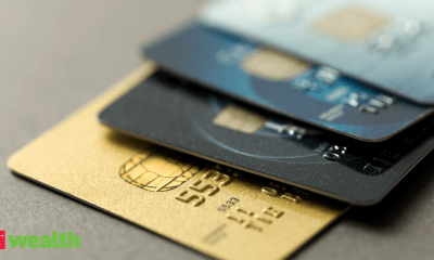 Credit card requests cross pre-Covid levels in October