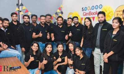 From GST returns to applying for loans, Y Combinator-backed Gimbooks wants to help India's 70 million SMEs go digital