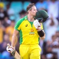 Australia vs India 1st ODI: Steve Smith Was Different Class Altogether, Says Aaron Finch