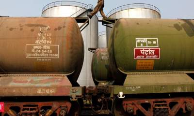 Indian Railways' Freight loading till October inches closer to FY20 level in the same period