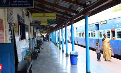 Northeast Frontier Railway to run 7 festival special trains from November 15