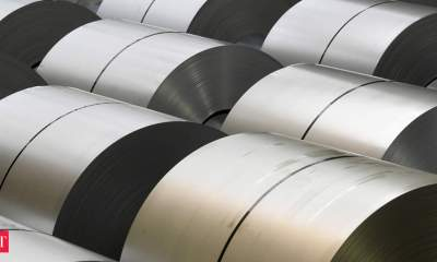 RSP creates new records in hot metal, crude steel production in October
