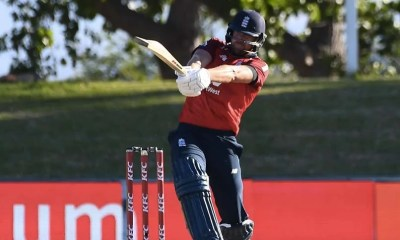 David Malan Returns To Roots And Helps England To Series Win vs South Africa