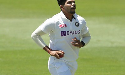 Australia A vs Indians: Umesh Yadav Impresses But Cameron Green Frustrates Visitors With Century