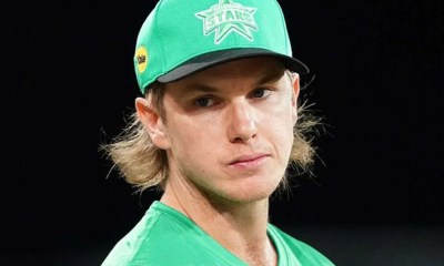 BBL 2020: Melbourne Stars Spinner Adam Zampa Gets One Match Suspension For Audible Obscenity