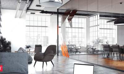 Flexi office space provider Inspire Co-Spaces takes up 1.6 lakh sq ft space in Navi Mumbai