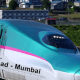 Indian Railways | Bullet Train: Indian Railways gets environmental clearance for Mumbai-Ahmedabad Bullet train