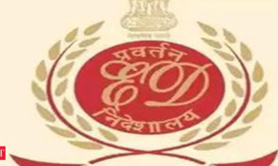 PMC Bank money laundering case: ED summons Sanjay Raut's wife for questioning on December 29