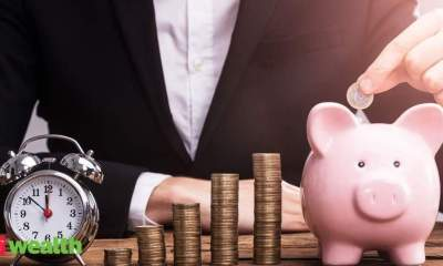 Pension assets under PFRDA touch Rs 5.32 lakh crore
