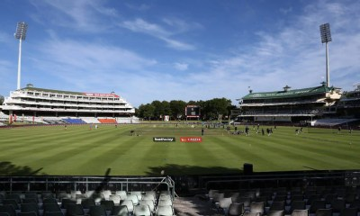 South Africa vs Sri Lanka: Two Proteas Cricketers Test Positive For COVID-19
