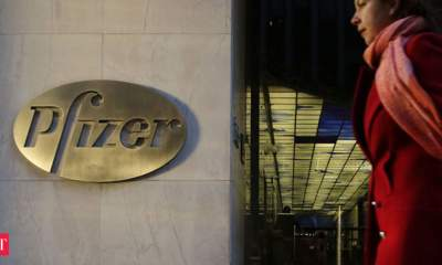 UK vaccine approval 'historic moment' in Covid-19 battle: Pfizer CEO