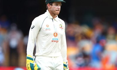 Australia vs India: Tim Paine Rues Missed Opportunities, Credits India For Winning Key Moments