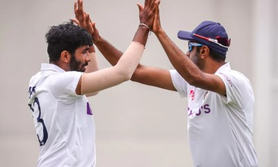 Australia vs India, 4th Test: Team Indias Injury List Grows With Jasprit Bumrah, Ravichandran Ashwins Fitness Issues