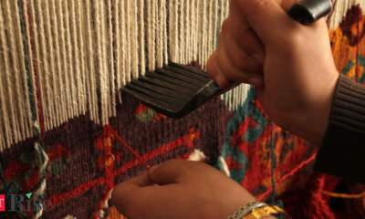 American Express announces Rs 1 crore grant to Dastkar to support women artisans