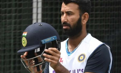 Can't Take England Lightly, Want To Be Part Of IPL: Cheteshwar Pujara To NDTV   Cricket News