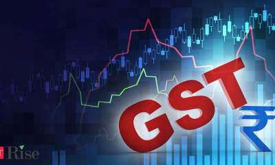 Centre releases 10th installment to states to meet GST compensation shortfall