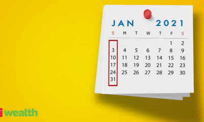 Complete list of bank holidays in January 2021