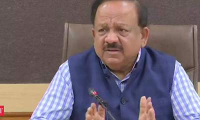Ensure oral polio vaccine for children on January 17, says Harsh Vardhan