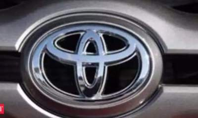 Expect 2021 to be better in terms of sales: Toyota Kirloskar