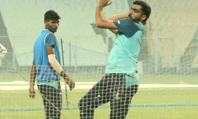 Mohammed Shamis Brother Called Up To Bengal Squad, Anustup Majumdar Named Captain For Syed Mushtaq Ali T20