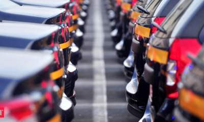 Passenger vehicle sales grew in double-digit numbers in December