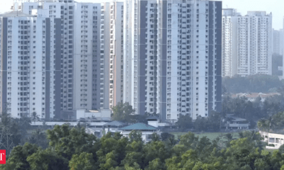 UP RERA authorises Jaypee Associates Ltd to complete stuck project with the help of homebuyers