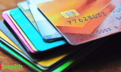 Understand how credit cards work to manage money better - Efficient management of the card