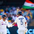 Australia vs India: Virat Kohli Tips His Hat To