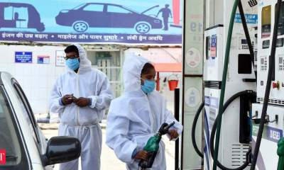 As petrol nears Rs 100 per litre mark, why are fuel prices going up across the country - Price revisions