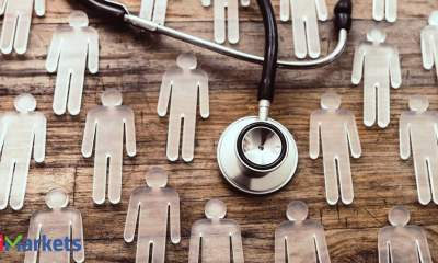 Budget: Outlay for healthcare increased by 137%