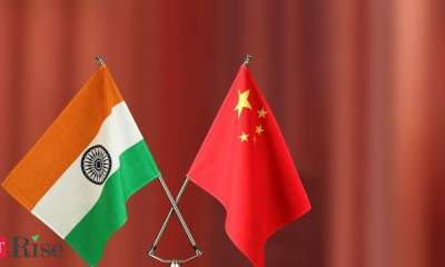 China back as top India trade partner even as relations sour