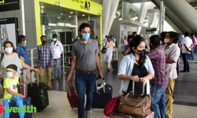 Domestic flight fares: No check-in bag? Prepare to fly cheap on domestic flights once fare bands go