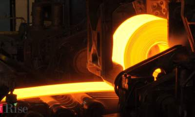 Govt reduces customs duty on certain steel items to provide relief to MSMEs