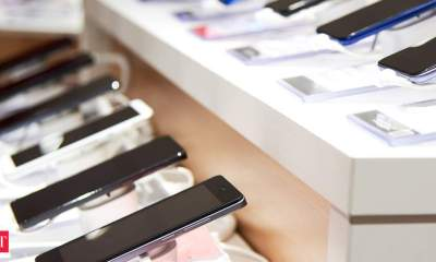 Handset makers want proposed duty on components rolled back