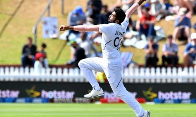 India vs England, 1st Test: Saliva Ban Made It Difficult To Shine The Ball As Sweat Not Effective, Says Jasprit Bumrah