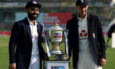 IND vs ENG, 2nd Test Preview: India Look To Bounce Back, England Eye Unbeatable Series Lead