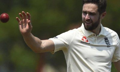 India vs England: Chris Woakes Flies Home From Test Tour, Says Report