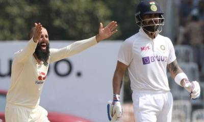 India vs England, 2nd Test: Moeen Ali Missing Five-Wicket Hauls Twice Disappoints England Spin Bowling Consultant Jeetan Patel