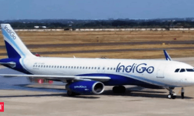 IndiGo to operate select domestic flights from T1 in Mumbai