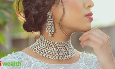 Indian diamond retailers say sales are steadily increasing, led by millennials