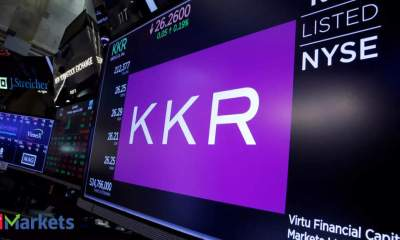 KKR's India NBFC, InCred set for all-stock merger