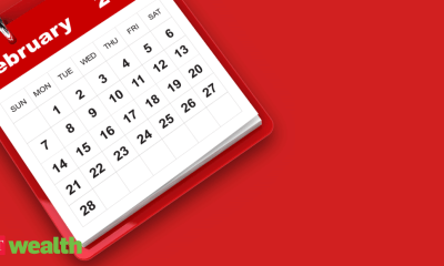 List of bank holidays in February 2021