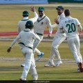PAK vs SA, 2nd Test: Pakistan In Command Despite Anrich Nortjes Five-Wicket Haul On Day 2
