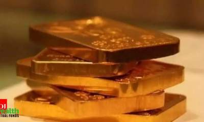 '85 tonnes of gold flowed out of ETFs in February as prices fell'