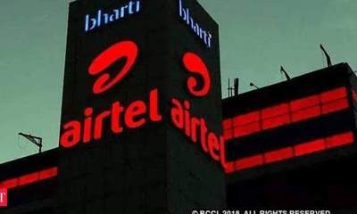 Airtel dilutes 0.664% stake to Warburg Pincus' Lion Meadow