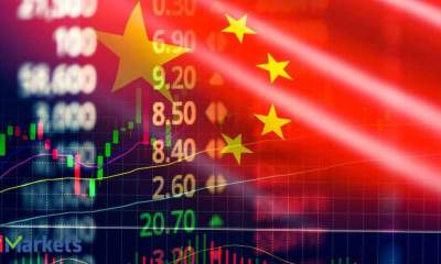 China stocks end higher on industrial firms' upbeat earnings