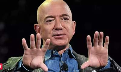 Distributors urge Jeff Bezos not to block Future-RIL deal